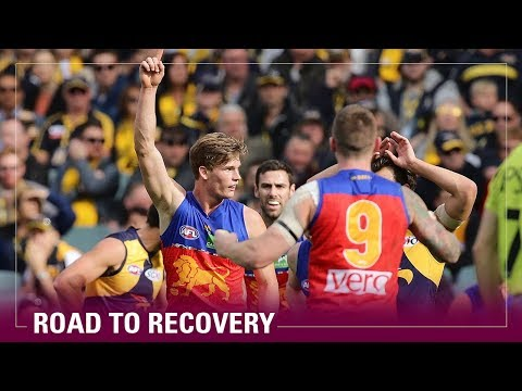 Road to Recovery: Sam Skinner