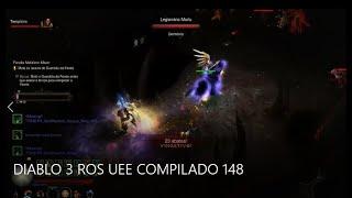 Diablo 3 Ros Uee Compilado 148