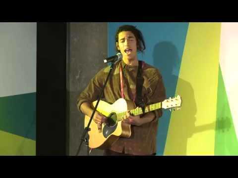 Josh J Cashman - Live Performance, @JoshJCashman #Y20Aus