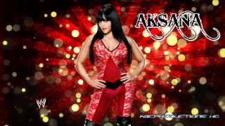 "WWE Aksana Old Theme ""A Little Sax At The Night"" CDQ + Download Linkᴴᴰ"