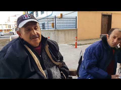 TSD Bolu Şubesinden atılan engelli vatandaslar yasnanlara isyan etti...