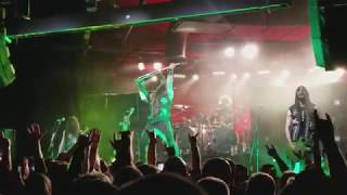 Black Label Society - All That Once Shined/Band Intros at Ace of Spades