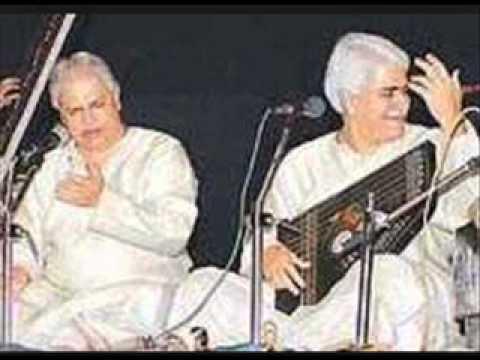 Pt Rajan & Sajan Mishra Bros- Raga  Gorakh Kalyan