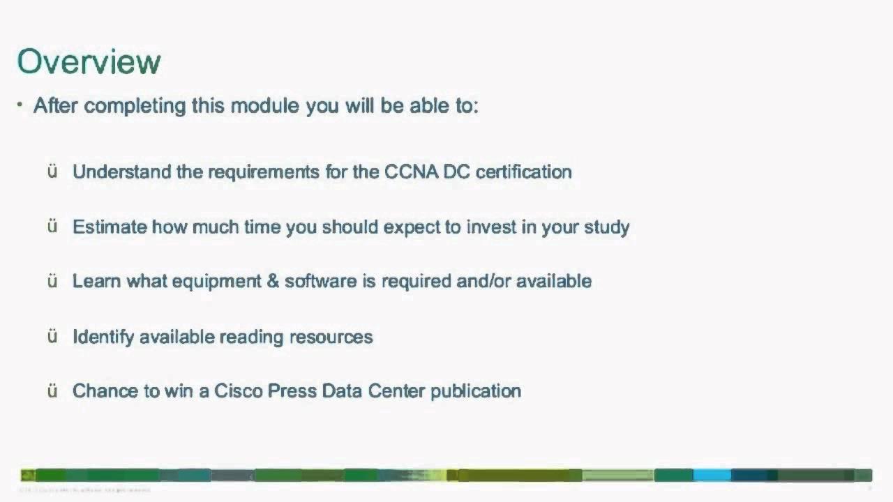 Data center technical webinar getting started on your ccna data data center technical webinar getting started on your ccna data center certification studies youtube xflitez Gallery