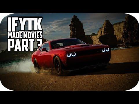 If Yu Tha Kra made Movies [Part 3]