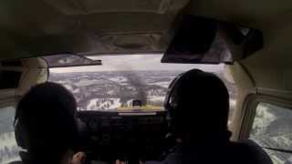 Intro Flight At Rsa Flight Training