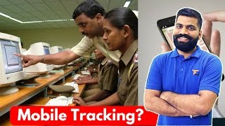 Cellphone Tracking by Police? Really Accurate?