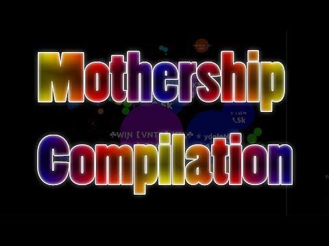 Agar.io - Mothership Compilation - [VNTR] [*⦂] [⚜] [??] [ર] thumbnail