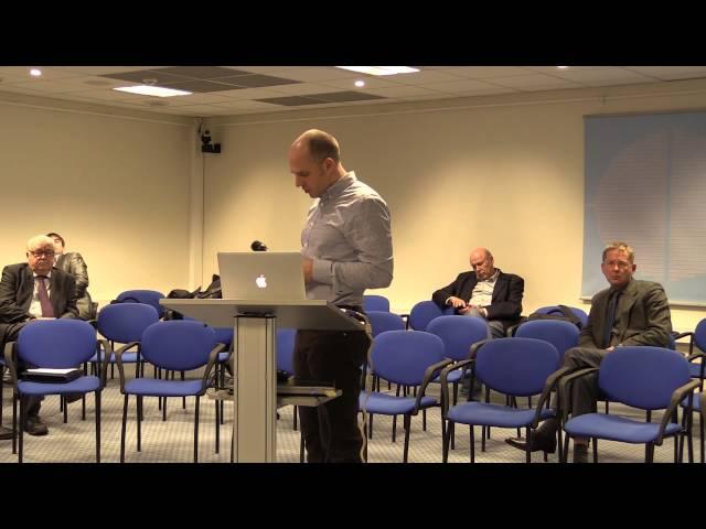 Põlevkivi konverents 2 osa - Põlevkivi jätkusuutlik kasutamine