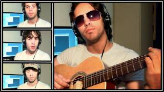 Show Me The Meaning Of Being Lonely (BSB) - JB Kings - Multitrack Cover.