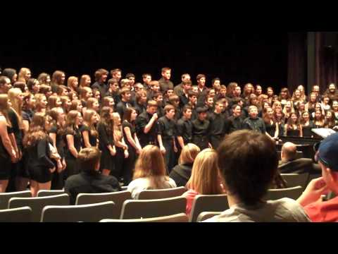 Voorheesville 2011 Spring Chorus Concert