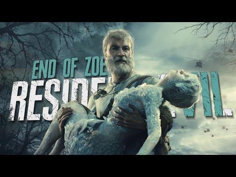 Resident Evil 7: End of Zoe (Gameplay PL, Zagrajmy w)
