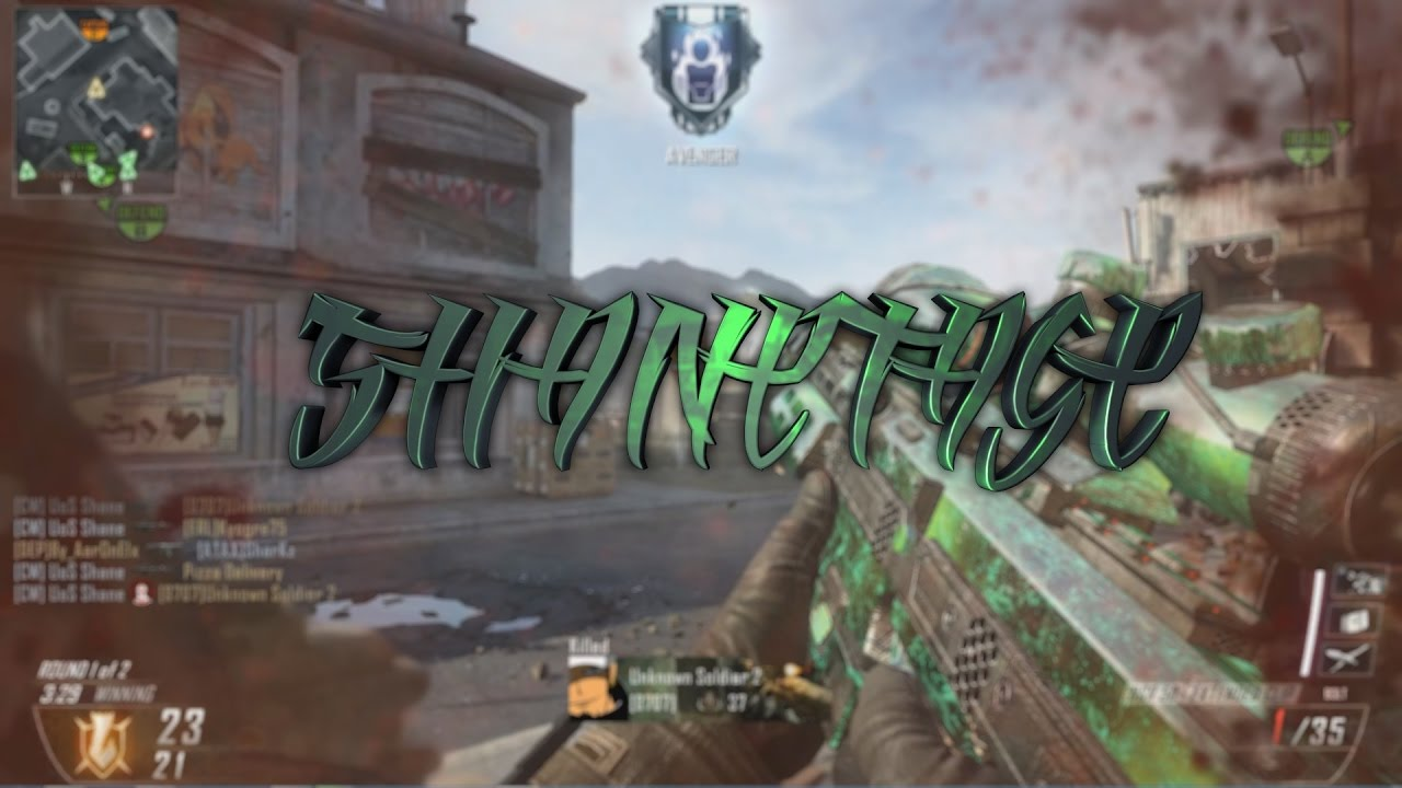 Shanetage #19 (#MarvRC #3) | @Fre4kyShane - Here's #19 and #3 during the #MarvRC.