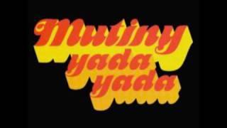 Mutiny Featuring Lorraine Cato - Holding On