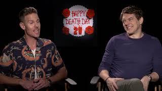Jason Blum & Christopher Landon Interview: Happy Death Day 2U