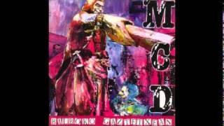 MCD - Me Cago en Dios