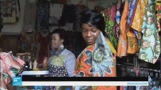 ليبيريا.. البحث عن الهوية الأفريقية من خلال تصميم أزياء محلية