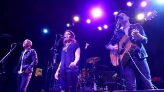 Brandi Carlile - The Eye - 5/26/17 - Fête Music Hall