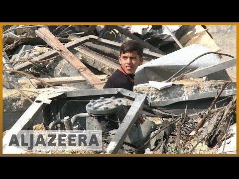 🇵🇸Gaza's struggles in 2018 | Al Jazeera English