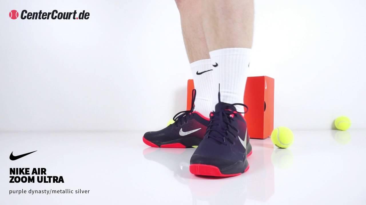 745e86869312 Nike Air Zoom Ultra Schuhe Tennis. CenterCourt.de