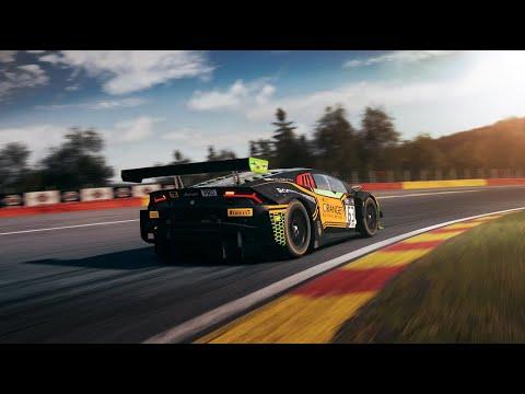 Assetto Corsa Competizione |Launch Trailer |PS4, Xbox One