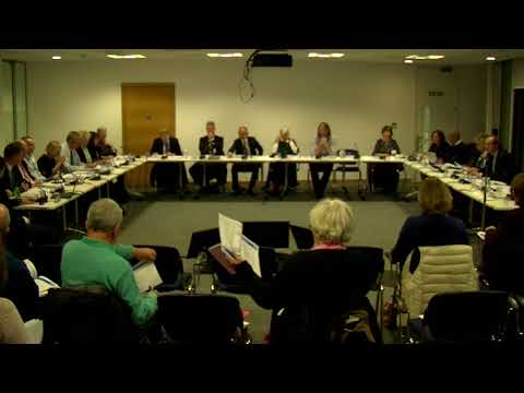 South West London Committees in Common - Thursday 16 November