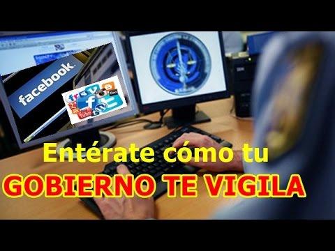 Ver Todo Lo Que Hagas En Tu Ordenador, Ellos Lo Saben!!! en Español