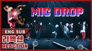 [ENG SUB]뮤비감독의 BTS(방탄소년단) - MI…