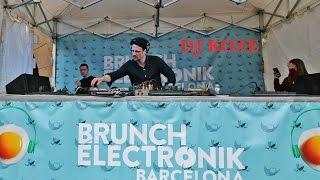 Dj Koze @ Brunch Electronik Barcelona (29-03-2015)