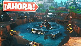 *NEW* FINAL EVENT OF BALSA BOTIN IS PASSING, NOW LIVE FROM FORTNITE!!