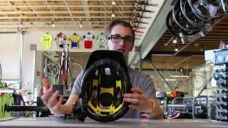 Reviewing the 2015 Scott Stego MIPS Helmet
