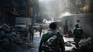 The Division - Один против ВСЕХ! One against ALL!