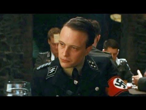 Inglourious Basterds German Accent Scene | FunnyCat.TV