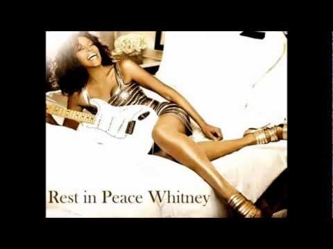 Whitney Houston - Memories (Rare 1982)