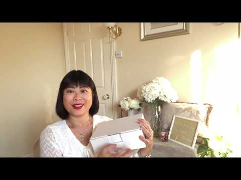 MY NEW CHANEL COSMETICS UNBOXING!
