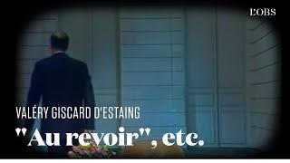 Valéry Giscard d'Estaing est mort : voici ses cinq séquences télévisées cultes