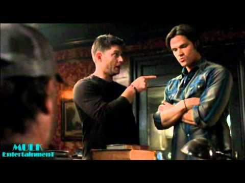 Remix Supernatural  Dude, Where is the pie? + MP3 download  SPN spoof why rum gone