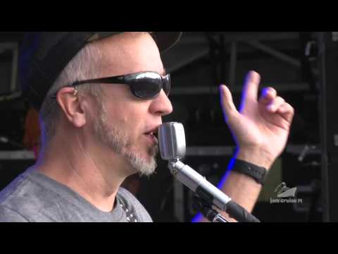 JJ Grey & Mofro | Six Ways From Sunday | Jam Cruise 14