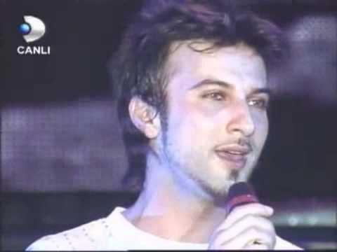 Tarkan - Uzun İnce Bir Yoldayim (2003)