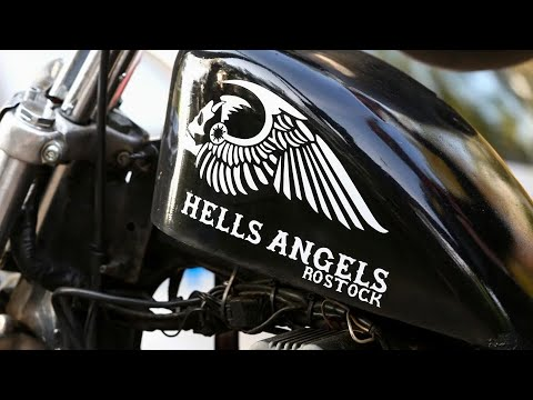 Man Shot During Brawl over Parking Space with Hells Angels