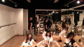 KAORI GIRLS HIPHOP CLASS(京都ダンススタジオUNION)