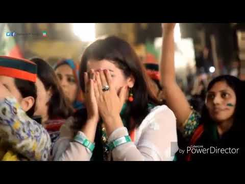 Rok Sako To Rok Lo New PTI Song 2017 by Imran Ismail