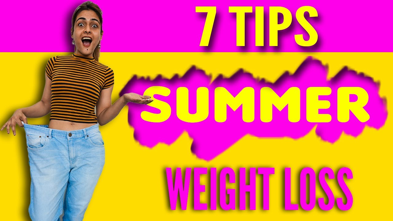 7 Weight Loss Tips in Hindi | How To Lose Weight Fast ? | by Mukti Gautam