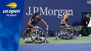 2018 US Open: Top Doubles Points