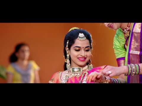 Ayushi + Abhinav | Vasundhara jewellers's daughter| Engagement |