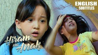 Hiram Na Anak: Alitang nauwi sa disgrasya   Episode 16 (with English subtitles)