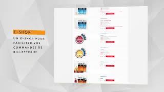 Nouveau site e-commerce pour Kinepolis Business Luxembourg