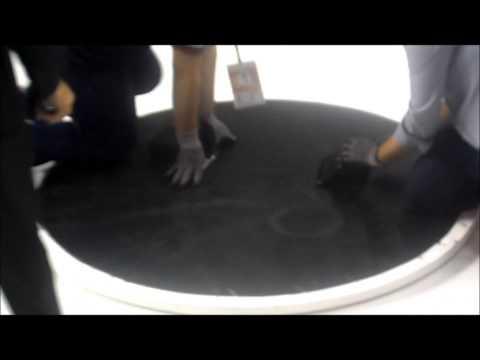 hırçın karabük üniversitesi sumo robot meb 2014 şampiyonu