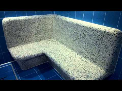 бассейн для саун и бань