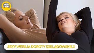 Dorota Szelągowska: